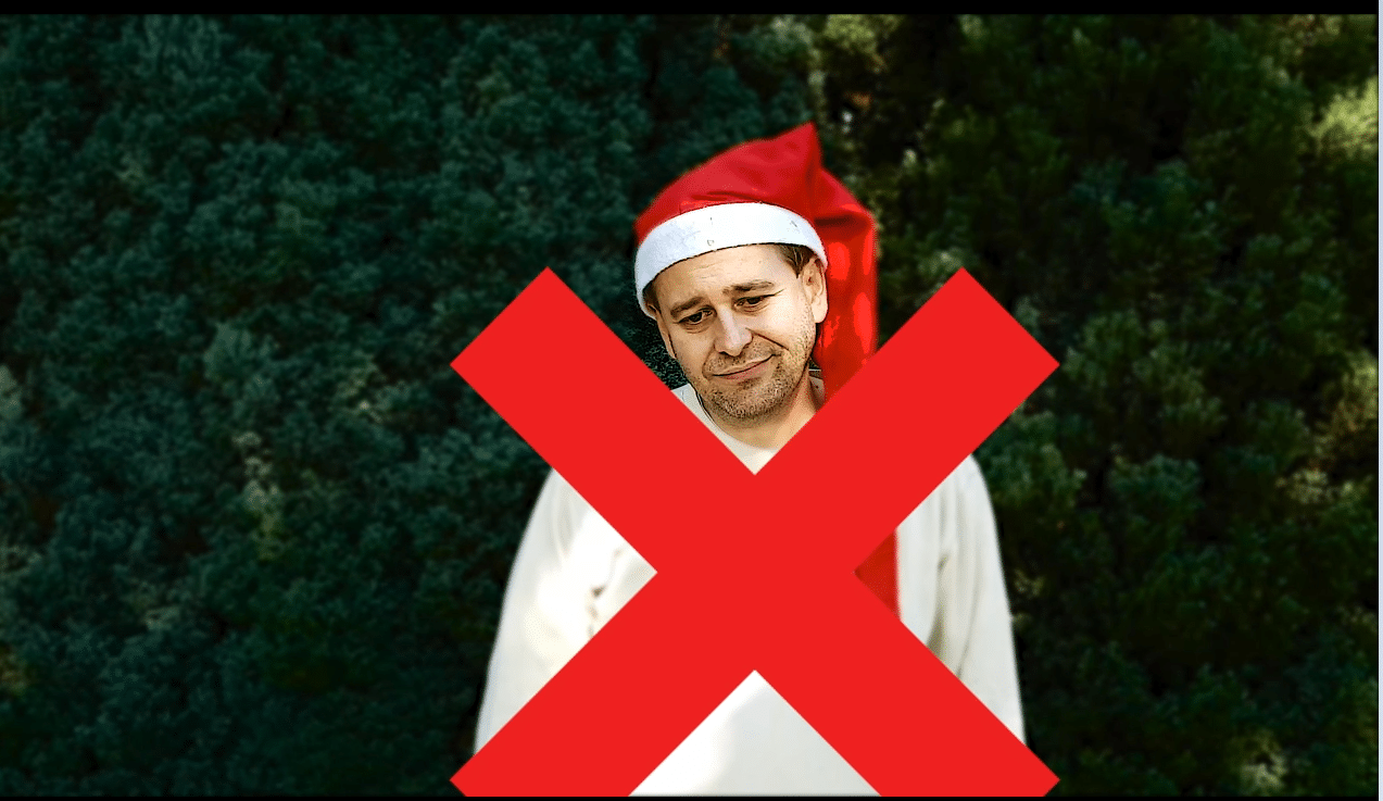 Milyen a jó karácsonyi köszöntés?