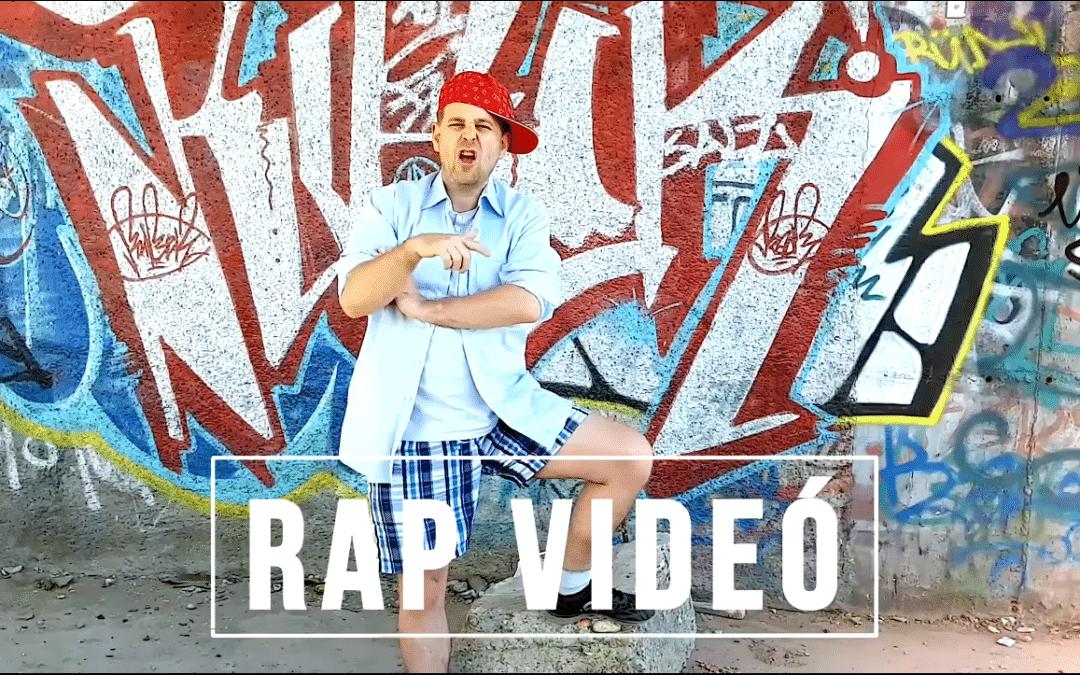 VLOG: Figyelemfelkeltő videó készítés?  2. rész