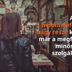Üzleti videó készítés telefonnal, erre lesz szükséged