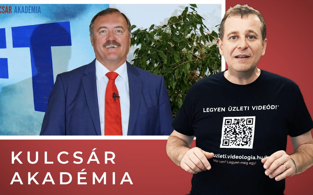 Kibeszélő – új VLOG évad!