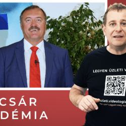 Kibeszélő - új VLOG évad!