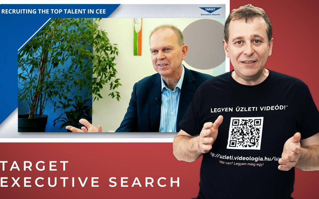 Kibeszélő 2. rész – TARGET Executive Search