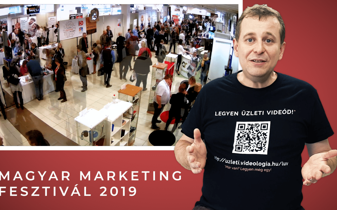 Kibeszélő 3. rész – Magyar Marketing Fesztivál 2019